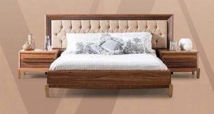 انواع مدل تخت خواب