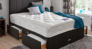 مزایای استفاده از تشک روی تختخواب