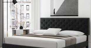 ویژگی هایییک تختخواب مناسب برای اتاق خواب