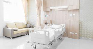 انواع تشک های بیمارستانی برای زخم های فشاری