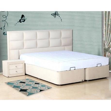 تخت خواب در سرویس خواب